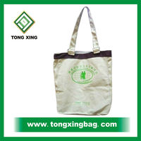 hot sale Canvas bag,shopping bag ,carry bag