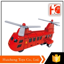 2017 alibaba newest products toys 1:64 diecast scale model aircraft for sale