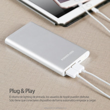 Poweradd Pilot 4GS 12000mAh Power Bank Rapid Charge Battery Pack Classic Power Bank Charger