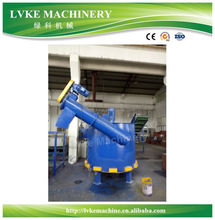 Agricultural films recycling line/Waste film recycling machine/Plastic film recycling equipment, for sale