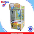 Panyu Factory Supply Children Crane Vending Machine For Shopping Center