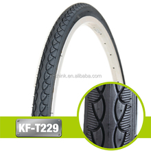 Good Quality City&Street Road/Airless Bicycle Tire 26*1 3/8 20x2.125