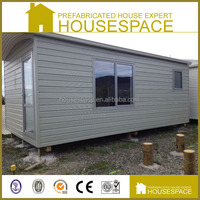 Energy Effective Detachable Prefab Container Clinic
