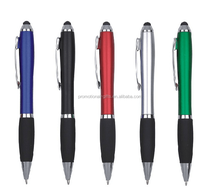 Mobile Phone Use touch screen pen stylus pens with custom logo