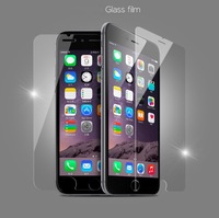 Genuine Tempered Glass Film Screen Protector for iPhone 5 5S 6 6S 7 Plus 8 X