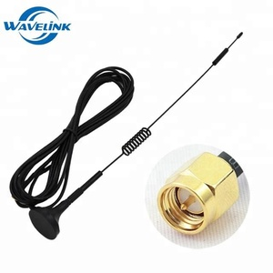 Magnetic Base External Antenna 4G LTE Antenna With High Gain 12DBI