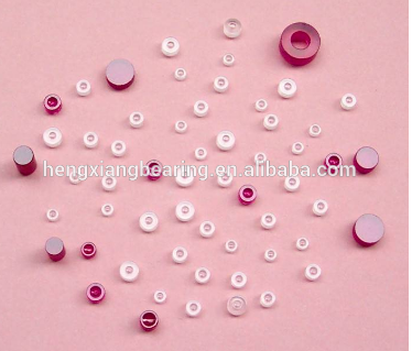 Ruby Jewel Bearing for watches & other high precision machine