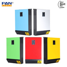 Pure Sine Wave Off Grid Solar Inverter 3000W 5000W 6000W 7000W with MPPT Charger