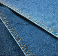 Hot Sale 100% Cotton Denim Fabric Manufacturers In India For Man Jeans