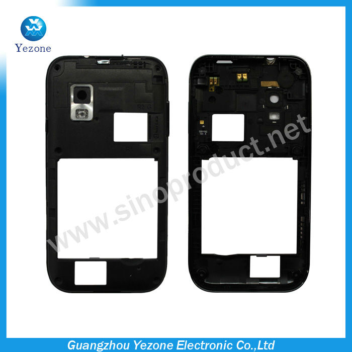 For Samsung Fascinate Galaxy S SCH-I500 Mesmerize i500 Back Cover Housing Replacement