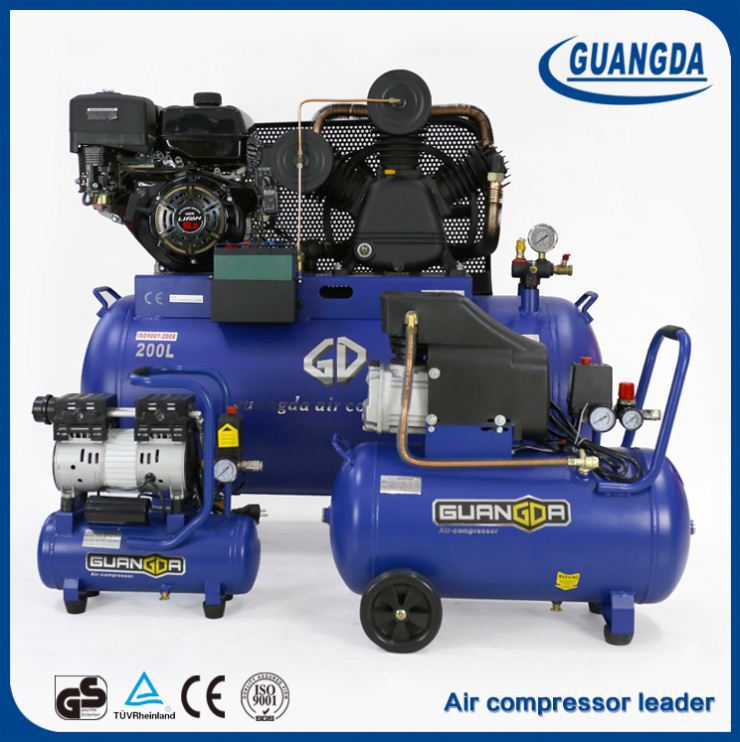 Factory hot selling competitive price bus a c compressor
