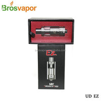 In Stock!!! Alibaba First Batch UD EZ RTA 100% authentic UD rta 5ml tank UD EZ RTA E cigarettes wholesale in China Brosvapor