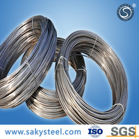 thin 304 stainless steel wire on sale