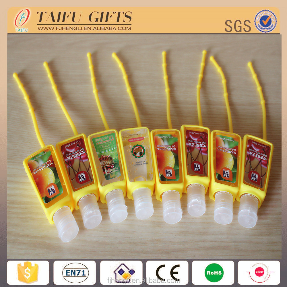 New popular silicone purell hand sanitizer cover