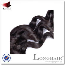 Without Chemical Processed Factory Price Unprocessed 5a Grade Wholesale Brazilian Hair