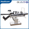 3002 Multi-purpose operating table side controlled Multifunctional manual operating table
