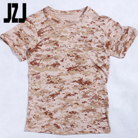 military camo tactical t shirt