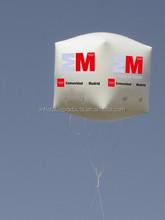 Inflatable square Helium Balloon