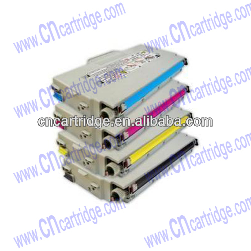 Compatible Lexmark 12N0768/69/70/71 Toner Cartrdige For Lexmark OPTRA C910/912 Laser Printer