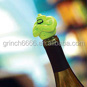 Genie in a Bottle - The Ultimate Bottle Stopper