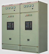 Low Voltage Power Plant Switchgear Switch Cabinet