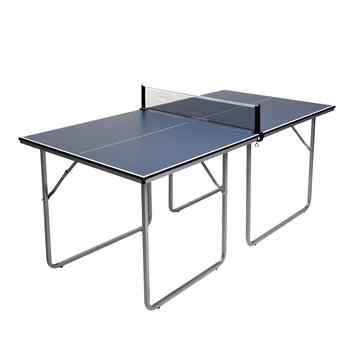 Indoor Wholesale Folding Movable Mini Table Tennis Table