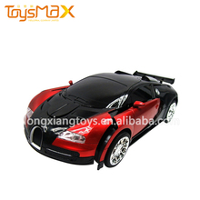 Credible Quality Best Quality Remote Controlled Transformation Car