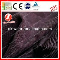 2015 Anti pilling shrink-resistant fabric for clothes making