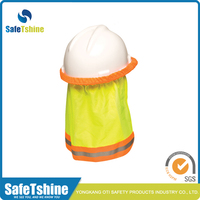 Most competitive OEM service reflective cap safety hat