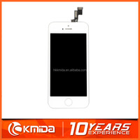 Factory Price For iPhone 5 5S 5C LCD Display + Touch Screen Digitizer