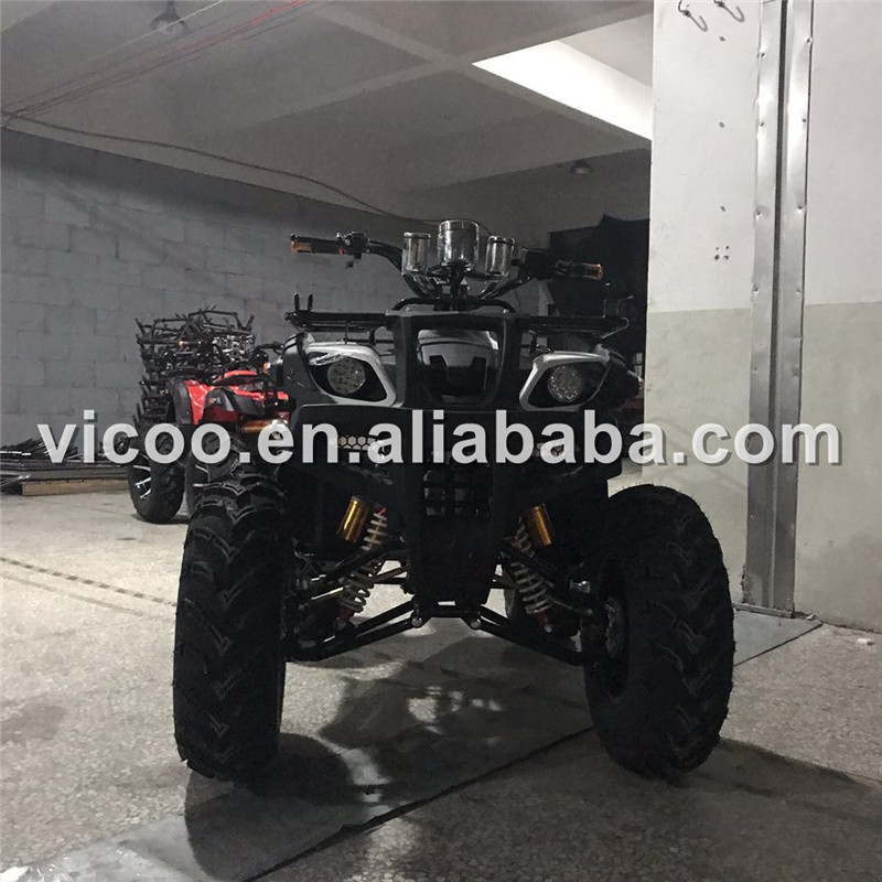 Hot sales 4 wheel 200cc Oil cooled automatci <strong>clutch</strong> ATV