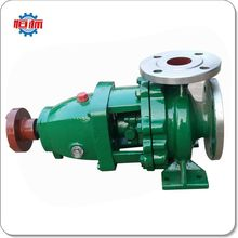 Hengbiao Factory Price motor drive high pressure industrial stainless steel centrifugal pump fresh water pumps