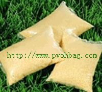 Biodegradable Plastic Bag for Fertilizers