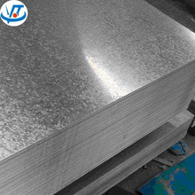 Hot dipped galvanized steel plate Z40-Z275g galvanized sheet steel