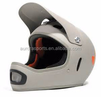 R&D Capability Downhill Helmet Professional MTB Helmet for Safety , Bicycle Helmet