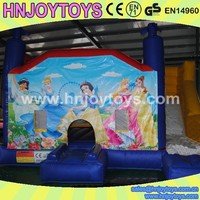 Art Panels for Inflatables for Sale, PVC Type Bouncer