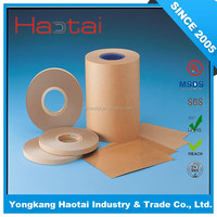 Electrical grade insulating kraft paper for insulation in transformers