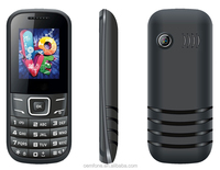 simple design 1.77 inch latest chinese cell phone with cheap price