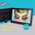 "10"" Large Size HD LED Screen Digital Photo Frame For Birthday"