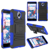 robot armor case for one plus 3 Hybrid PC TPU kickstand for oneplus 3 Belt Clip