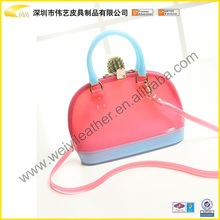 2014 Beautiful And Fashionable Designer Ladies Bag High Quality Cheap Wholesale Leather HandBag