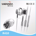 big bus hifi earphone mobile earphone