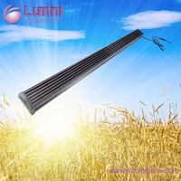 Lumini best selling products waterproof hydroponic system strip led grow light grow box
