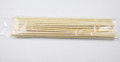 121-16 High Quality Disposable Skewer Bamboo Kebab
