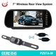 7 inch Monitor Back Up Car Camera Wireless Car Rear View Camera System