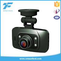 Vehicle Blackbox 2.5 inch video recorder for car