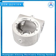 High End China Made Professional Manufacturer Zl102 Aluminum Gravity Casting Alloy