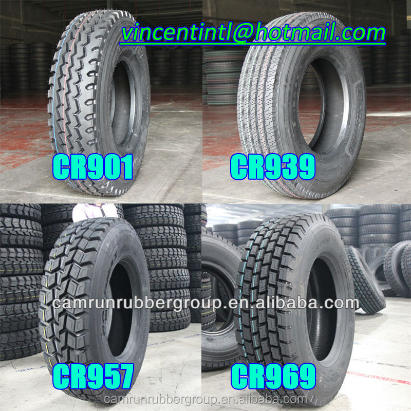 22 inch rims and tires 315/80R22.5 truck Tyre for sale americas tire