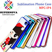Sublimation Cell Phone Case for iphone 4 Made in China