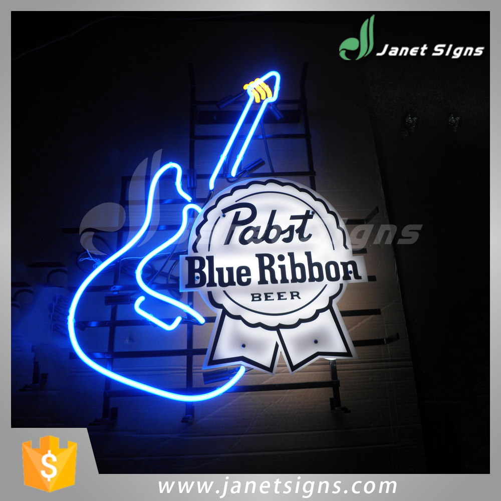 3d custom neon signs for beer bar decoration